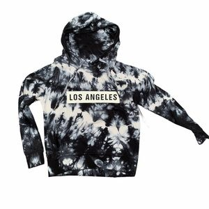 Young Fabulous & Broke Los Angeles Sweatshirt M